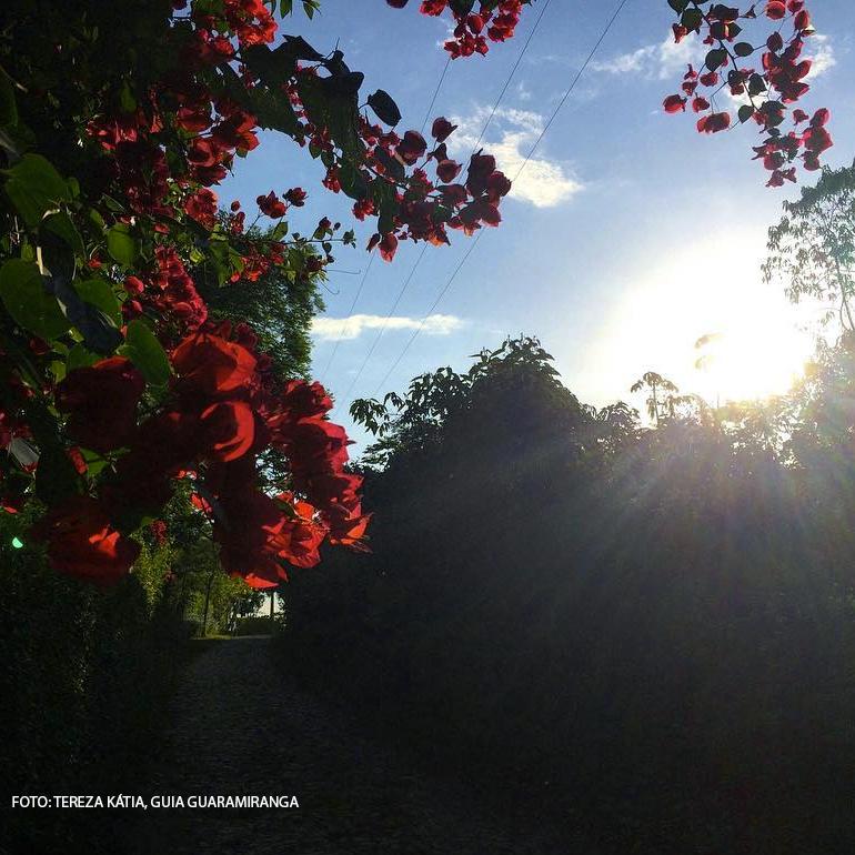 Guaramiranga - Cidade das Flores